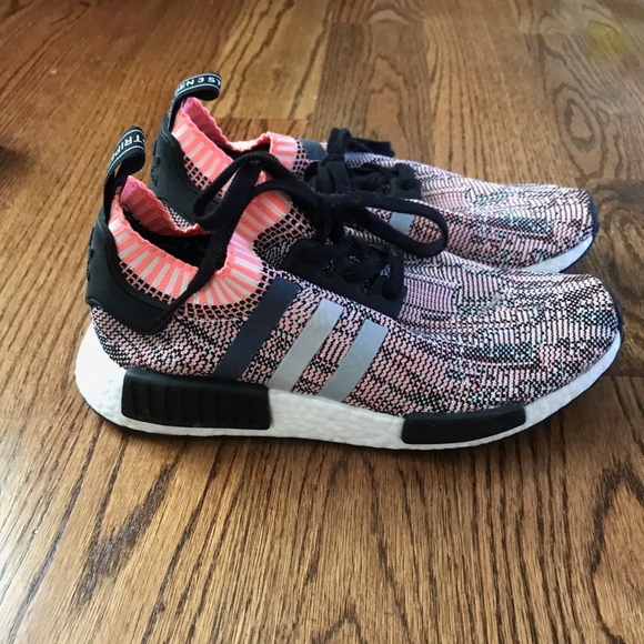 adidas Shoes - Adidas Nmd's Size *